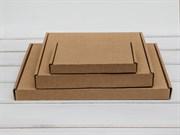 Коробки плоские
