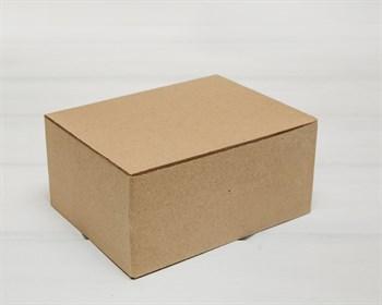 УЦЕНКА Коробка для посылок 19х14,5х9 см, крафт - фото 10322