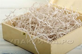 Наполнитель бумажный №015  Дизайнерский медный, 100 грамм - фото 4476
