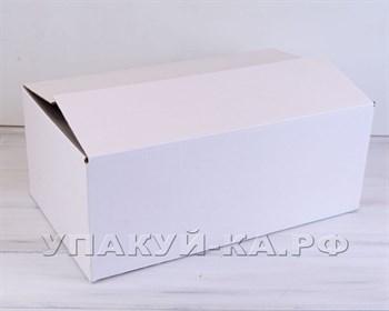 Коробка картонная 50х30х20 см, для переезда и упаковки - фото 5104