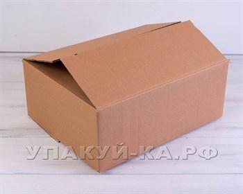 Коробка картонная 37,5х29х15 см, для переезда и упаковки - фото 5232