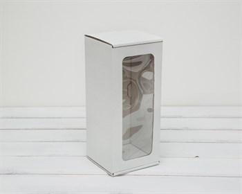 Коробка для кукол, с окошком, 25х11х11 см, белая - фото 6092
