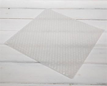 Пакет из пузырчатой плёнки 40х40 см - фото 6555