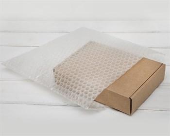 Пакет из пузырчатой плёнки 30х30 см - фото 6557