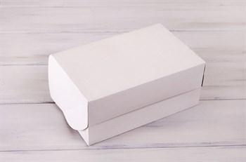 Коробка для выпечки, 25х16х11 см, белая - фото 6973