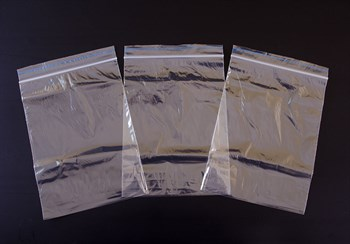 Пакет zip-lock 25х35, прозрачный - фото 6978