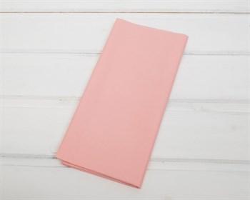 Бумага тишью, розовая, 50х66 см 10 шт. - фото 7249