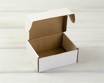 УЦЕНКА Коробка для посылок 12,5х10х5,5 см, белая - фото 7398