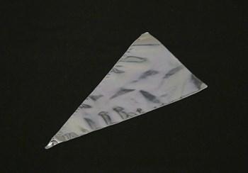 Пакет-морковка (треугольный), 19х33 см - фото 8131