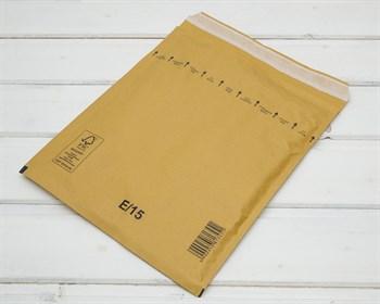 Пакет с воздушной подушкой Е/15, 190х260мм, крафт - фото 8197