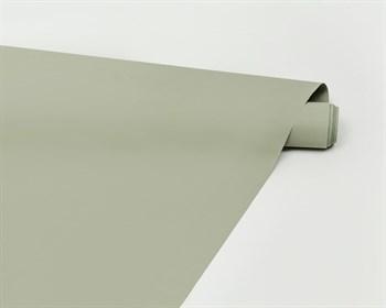 Пленка матовая, 50см х 10м, фисташковая, 1 рулон - фото 8226