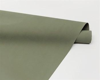 Пленка матовая, 50см х 10м, нежно-зеленая, 1 рулон - фото 8229