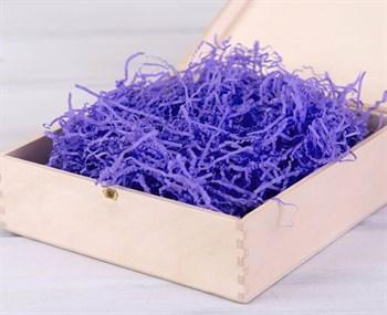 Наполнитель бумажный №028  Фиолетовый, 100 грамм