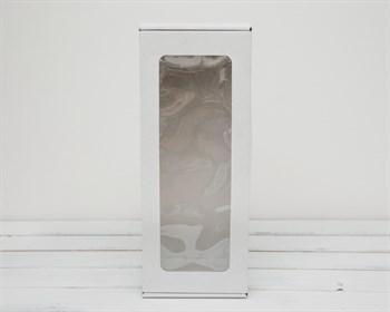 Коробка для кукол, с окошком, 35х14х14, белая