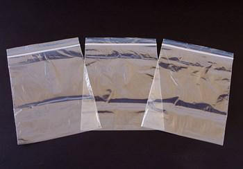 Пакет zip-lock 40х50, прозрачный