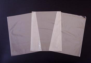 Пакет 18х25 см, прозрачный