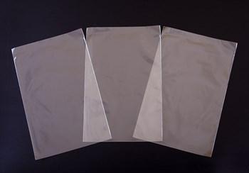 Пакет 16х25 см, прозрачный