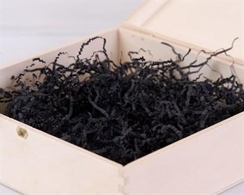 Наполнитель бумажный №022 Черный, 100 грамм