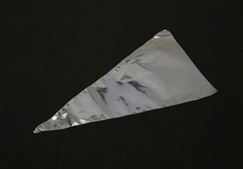 Пакет-морковка (треугольный), 11х19 см