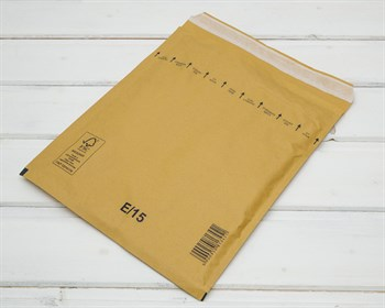 Пакет с воздушной подушкой Е/15, 190х260мм, крафт