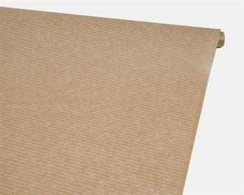 Бумага упаковочная, 40гр/м2, рукопись белая, 72см х 10м, 1 рулон